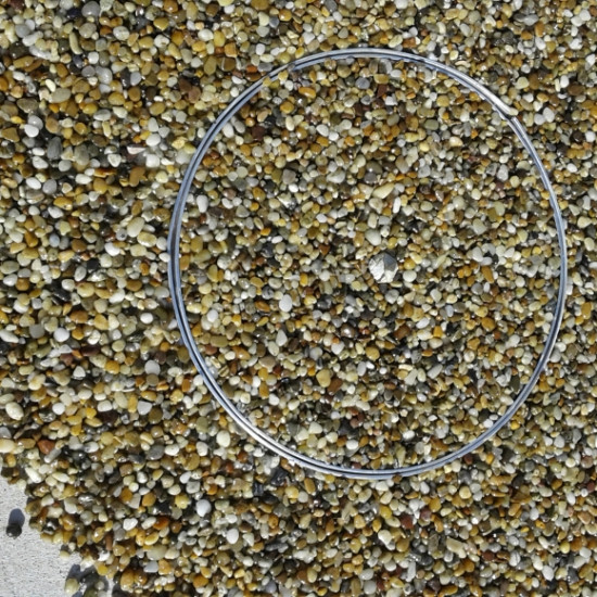 Kamenný koberec Kréta