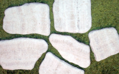 Discount – chopped marble paving Clarity - 2