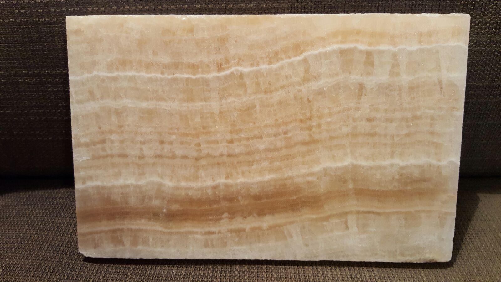 Onyx, Travertine, Polished marble