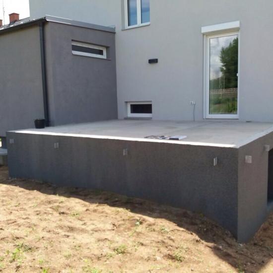 Renovace domu - Čimice