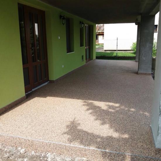 Mladá Boleslav - Stone Idea s.r.o. - renovace domu