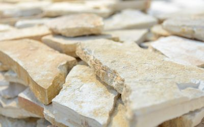 Chipped tiles Mediterran – Clearance sale - 2