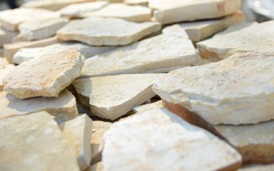 Chipped tiles Mediterran – Clearance sale - 3