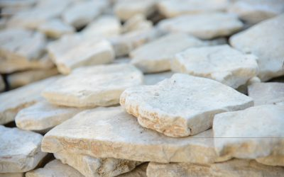 Chipped tiles Mediterran – Clearance sale - 6