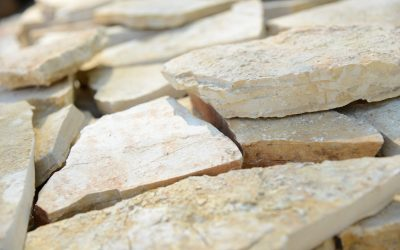 Chipped tiles Mediterran – Clearance sale - 4