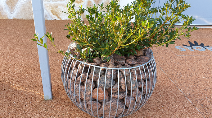 Stone Idea - Kamenné dlažby a obklady, dekorace z přírodního kamene