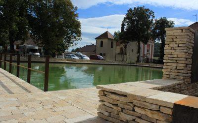 Tetín – kamenné dlažby aobklady Mediterran - 4