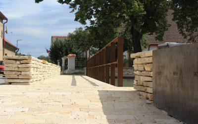 Tetín – kamenné dlažby aobklady Mediterran - 5