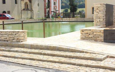 Tetín – kamenné dlažby aobklady Mediterran - 8
