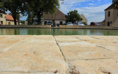 Tetín – kamenné dlažby aobklady Mediterran - 9