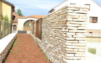 Tetín – kamenné dlažby aobklady Mediterran - 10