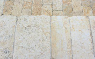 Tetín – kamenné dlažby aobklady Mediterran - 12