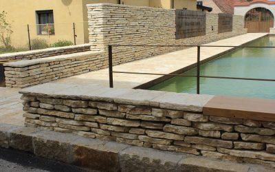 Tetín – kamenné dlažby aobklady Mediterran - 14