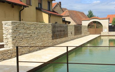 Tetín – kamenné dlažby aobklady Mediterran - 15