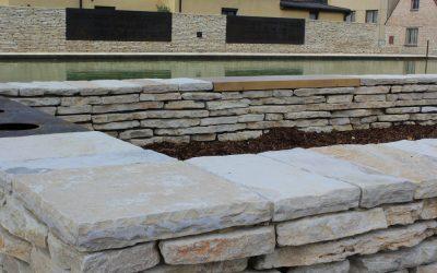 Tetín – kamenné dlažby aobklady Mediterran - 18