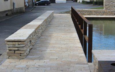 Tetín – kamenné dlažby aobklady Mediterran - 19