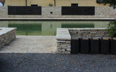 Tetín – kamenné dlažby aobklady Mediterran - 21