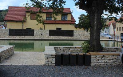 Tetín – kamenné dlažby aobklady Mediterran - 22