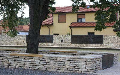 Tetín – kamenné dlažby aobklady Mediterran - 23