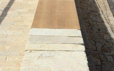 Tetín – kamenné dlažby aobklady Mediterran - 24