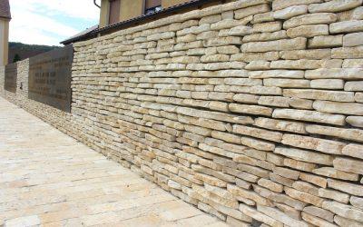 Tetín – kamenné dlažby aobklady Mediterran - 32