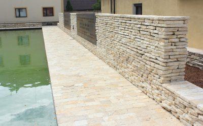 Tetín – kamenné dlažby aobklady Mediterran - 33