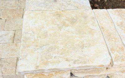 Tetín – kamenné dlažby aobklady Mediterran - 34