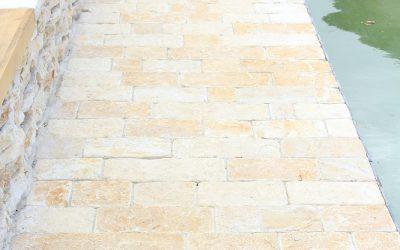 Tetín – kamenné dlažby aobklady Mediterran - 36