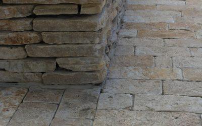 Tetín – kamenné dlažby aobklady Mediterran - 37