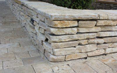 Tetín – kamenné dlažby aobklady Mediterran - 38