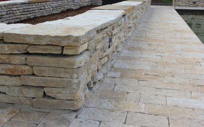 Tetín – kamenné dlažby aobklady Mediterran - 39