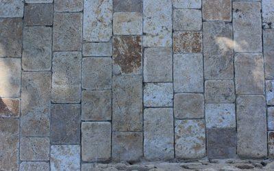 Tetín – kamenné dlažby aobklady Mediterran - 40