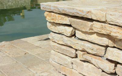 Tetín – kamenné dlažby aobklady Mediterran - 41
