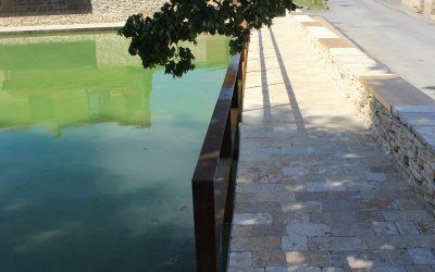 Tetín – kamenné dlažby aobklady Mediterran - 43