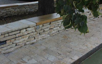 Tetín – kamenné dlažby aobklady Mediterran - 45