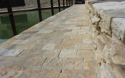 Tetín – kamenné dlažby aobklady Mediterran - 48