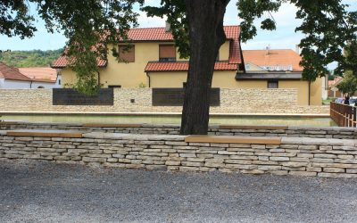 Tetín – kamenné dlažby aobklady Mediterran - 49