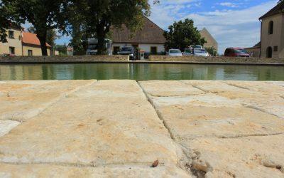Tetín – kamenné dlažby aobklady Mediterran - 26