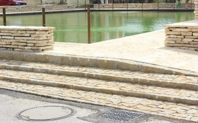 Tetín – kamenné dlažby aobklady Mediterran - 27