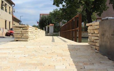 Tetín – kamenné dlažby aobklady Mediterran