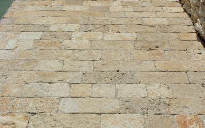 Tetín – kamenné dlažby aobklady Mediterran - 29